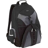 "TARGUS Sport/Nylon Backpack 15.4"" [TSB007AP-11]"